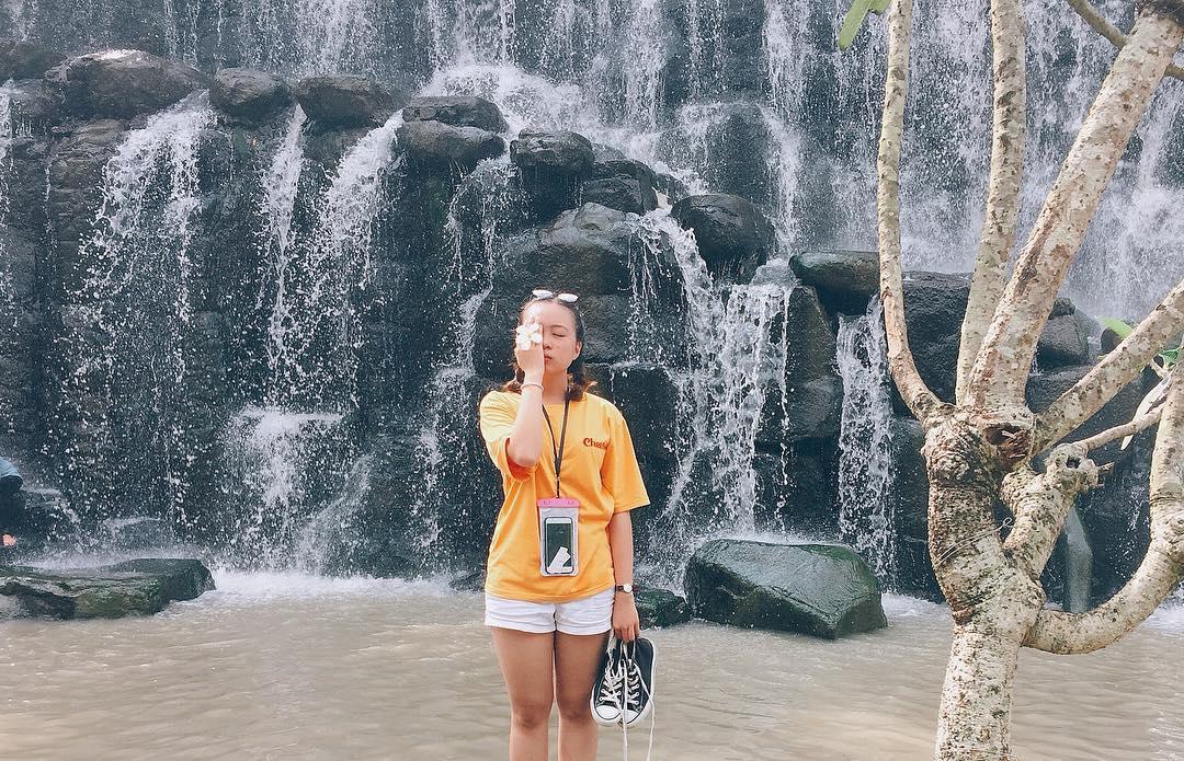 thác đá hàn đồng nai
