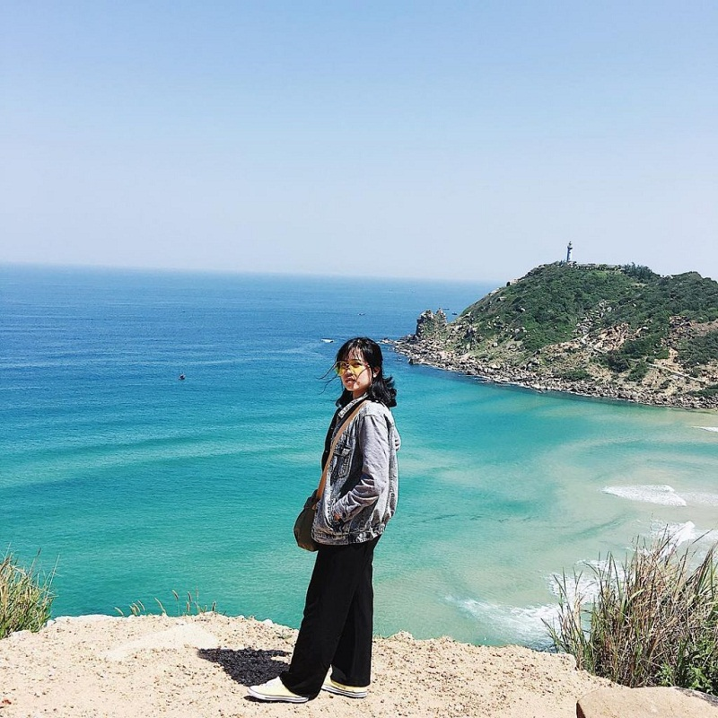 bãi biển Phú Yên