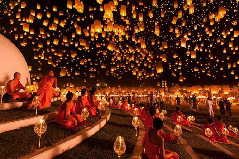 các lễ hội lớn trên thế giới