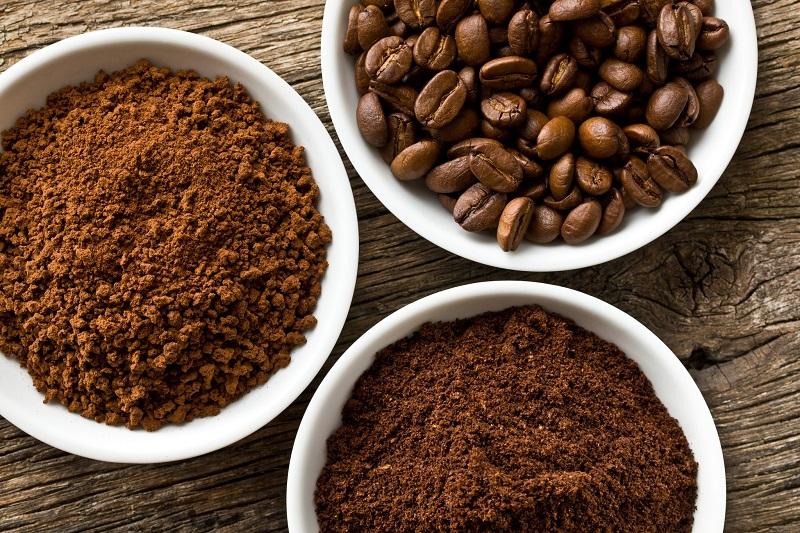 cà phê chồn ở daklak