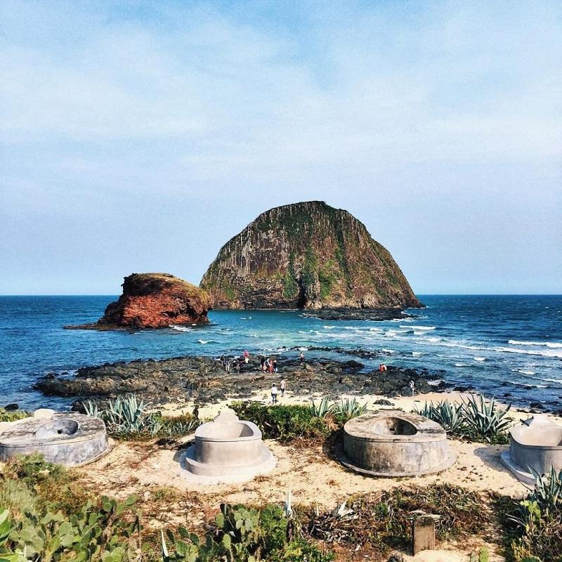 review vịnh xuân đài tỉnh phú yên