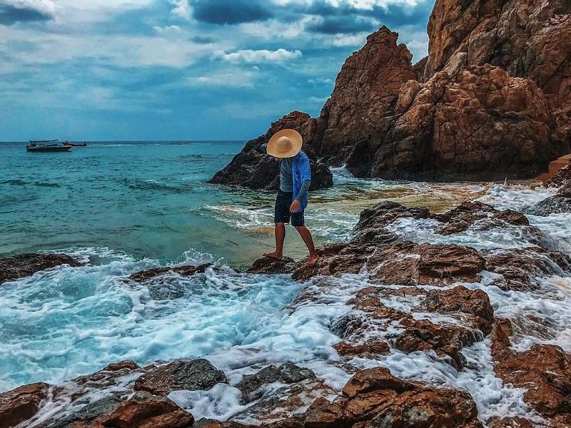 thời điểm du lịch đảo kỳ co