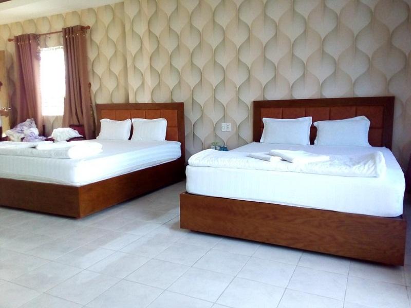 khách sạn chất lượng giá rẻ bến tre