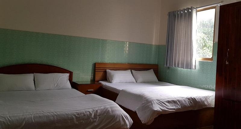 khách sạn coconut bến tre