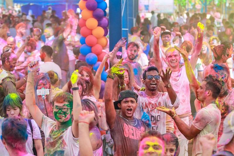 lễ hội văn hóa thế giới