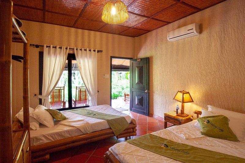 mekong resort bến tre