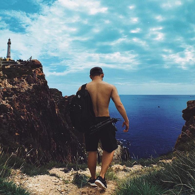 Chắc chắn vẻ đẹp của khung cảnh nơi đây đã đủ làm động lực khiến bạn bắt đầu muốn thực hiện chuyến hành trình khám phá tại đây.