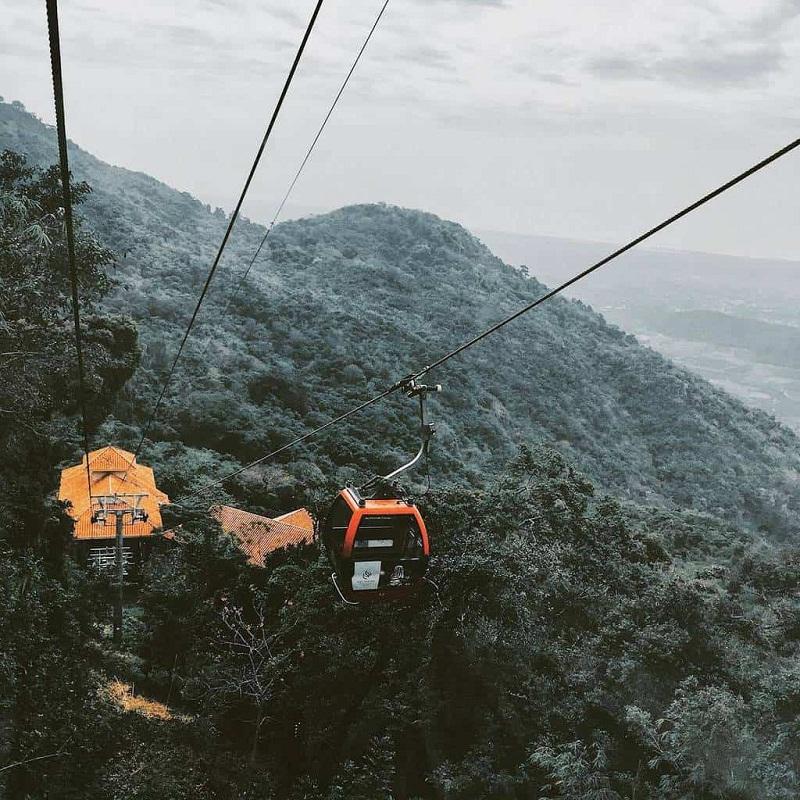 Núi Tà Cú Phú yên