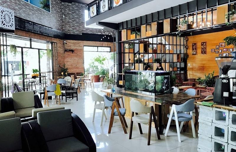 pause house cafe buôn mê thuột