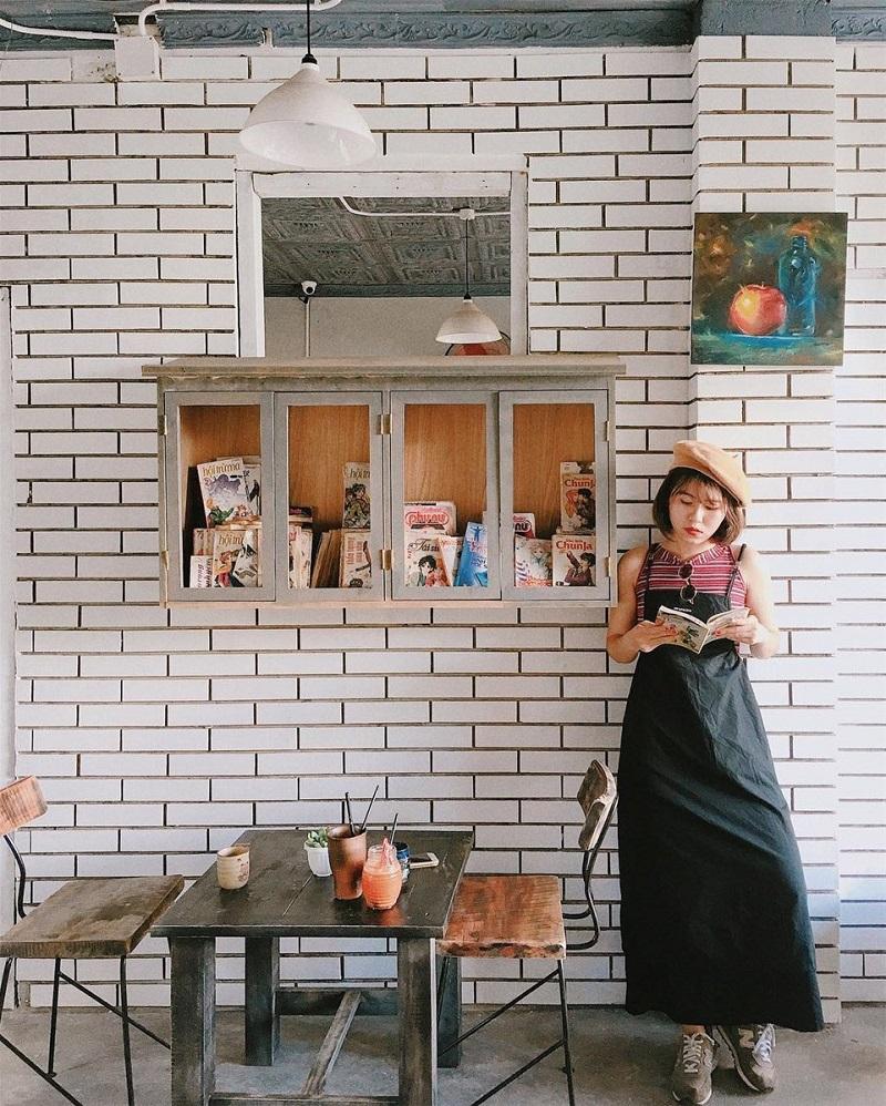 quán zip cafe ngon ở buôn mê thuộc