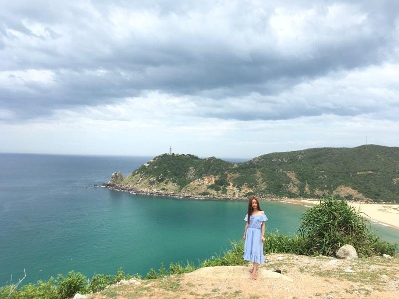 review du lịch phú yên