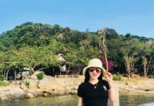 sông cầu Phú Yên