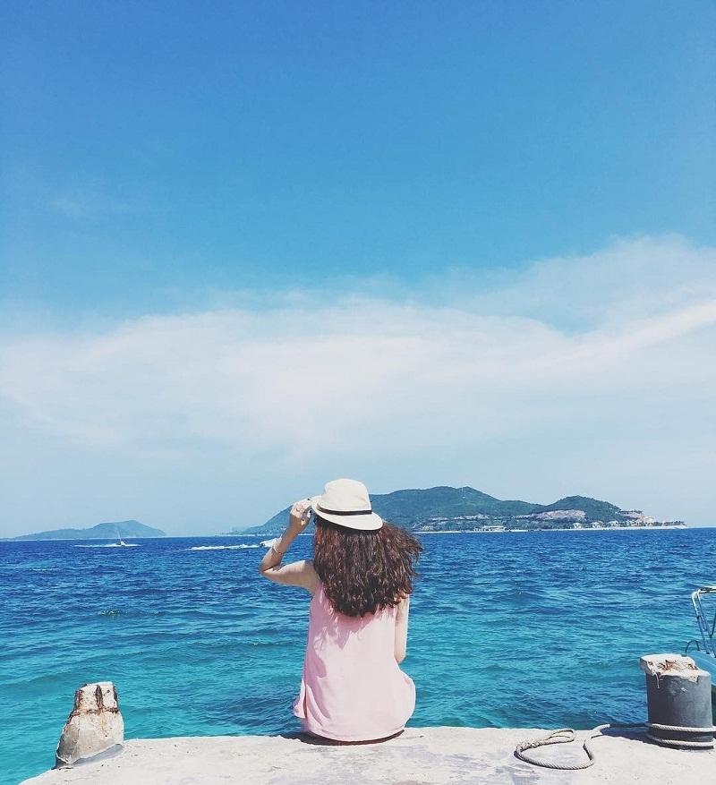 biển đẹp ở tỉnh phú yên
