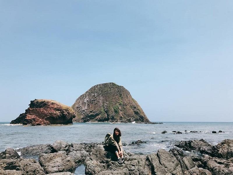 checkin vịnh xuân đài phú yên