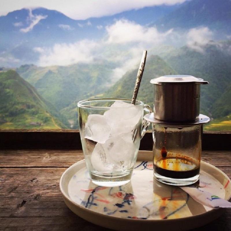 cà phê ở kotam