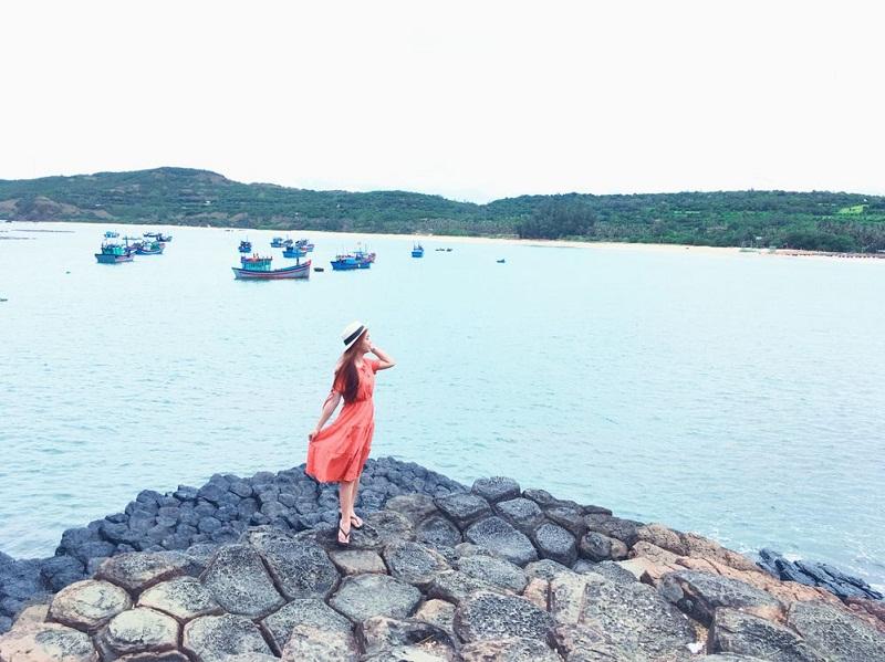 du lịch vũng rô phú yên
