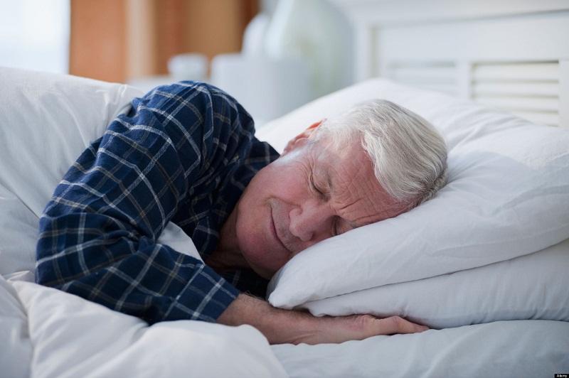 làm cách nào cho dễ ngủ