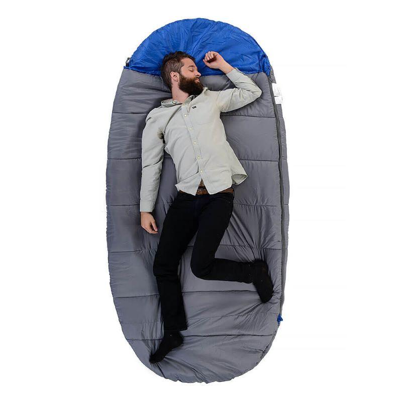 Túi ngủ cá nhân văn phòng Naturehike Pad300